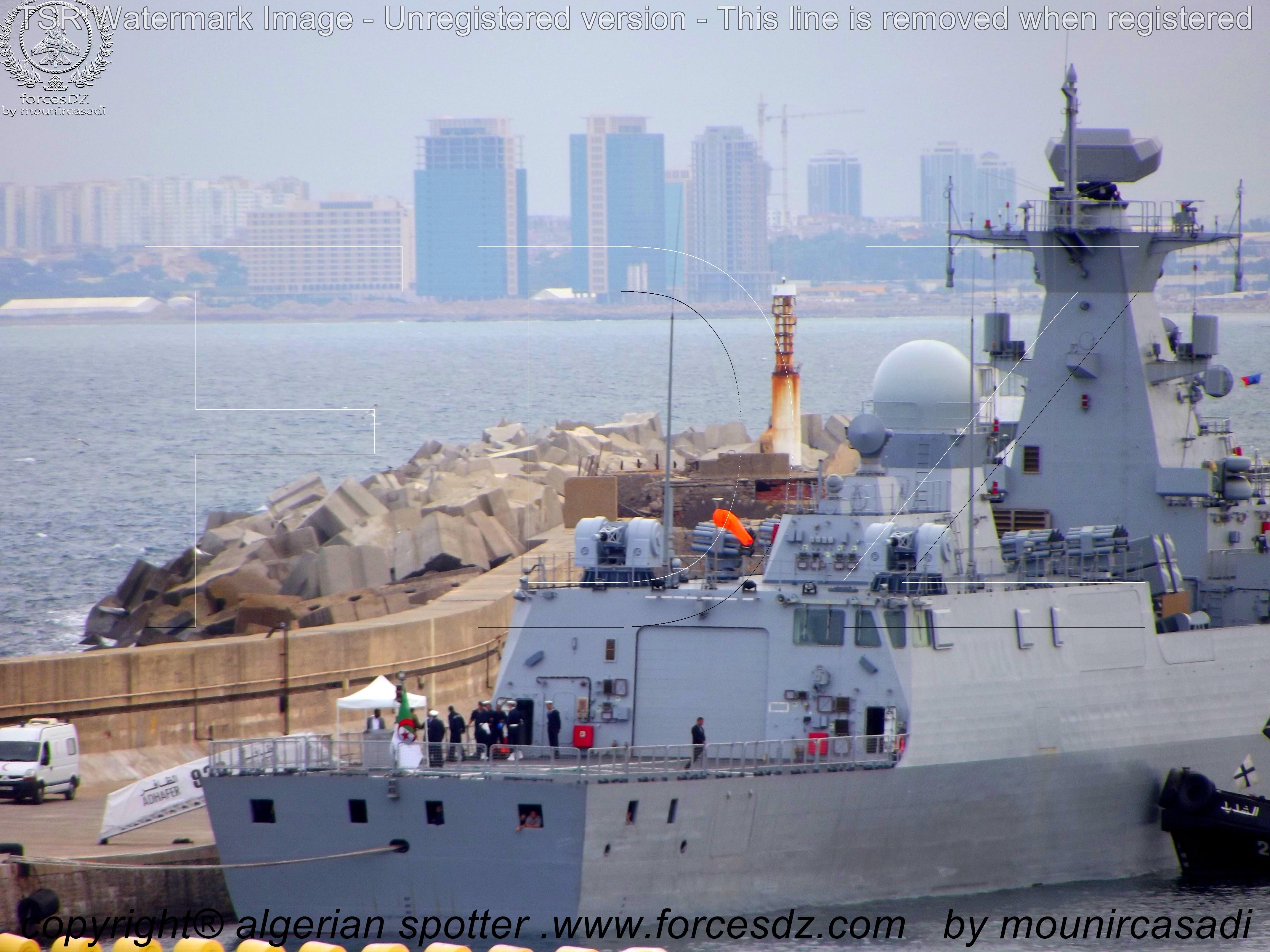 ورشة صناعة السفن CSSC تنزل للماء أولى فرقاطات C28A الجزائرية المتعاقد عليها في 2012 - صفحة 7 1446386961-3