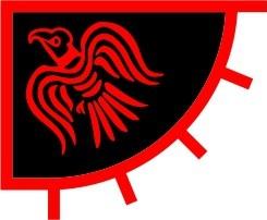 [Fiche d'île] Erbaff 1448706125-red-black-viking-raven-banner