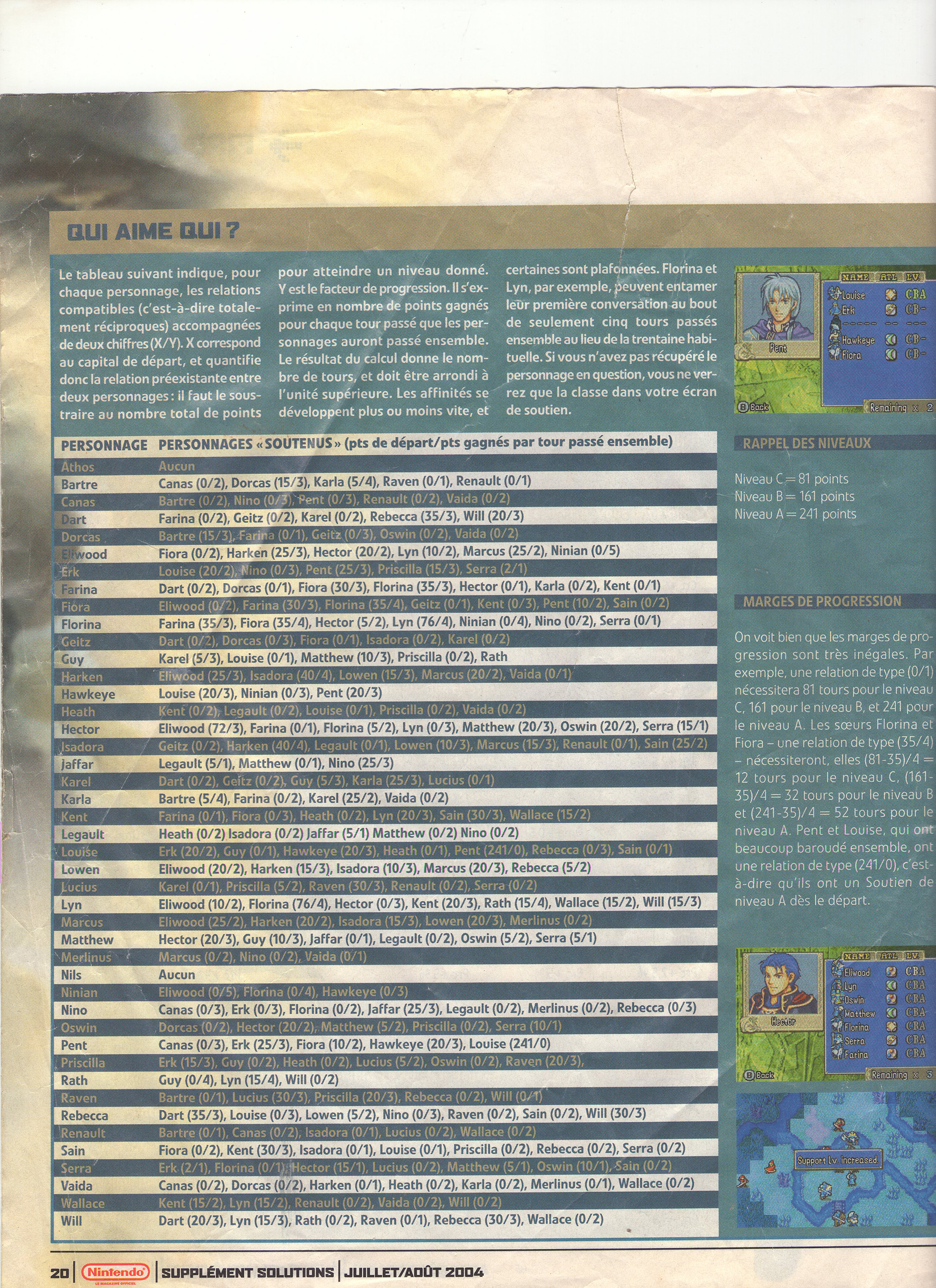 Fire emblem dans la presse papier 1448718628-nintendo-magazine-fe7-p4