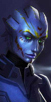 Un peu de tout... (mais surtout du Mass Effect !) 1450107630-commando-by-luckyfk-d6dh1op