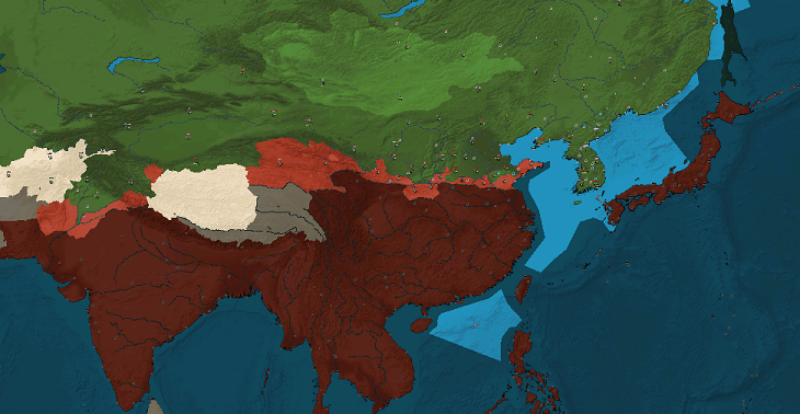 Soviet Power ! [AAR - Darkest Hour - The Great Campaign] 1451154255-frontlineaug45