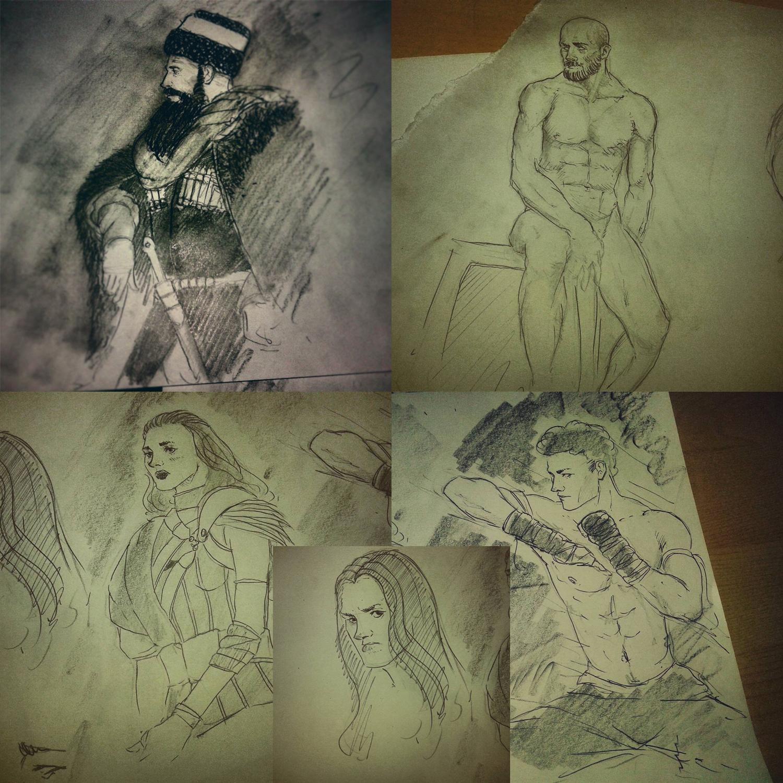 Galerie de dessins, illustrations, divers travaux...  - Page 4 1452192441-0cxnsve2
