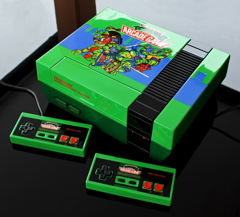 -=  CUSTOM NES  =- - Page 3 1453216806-custom-tmnt-2-the-arcade-game-nes-by-zoki64-d9mpd78