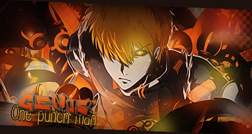 Magi : The Labyrinth of magic 1453932474-genos-opm