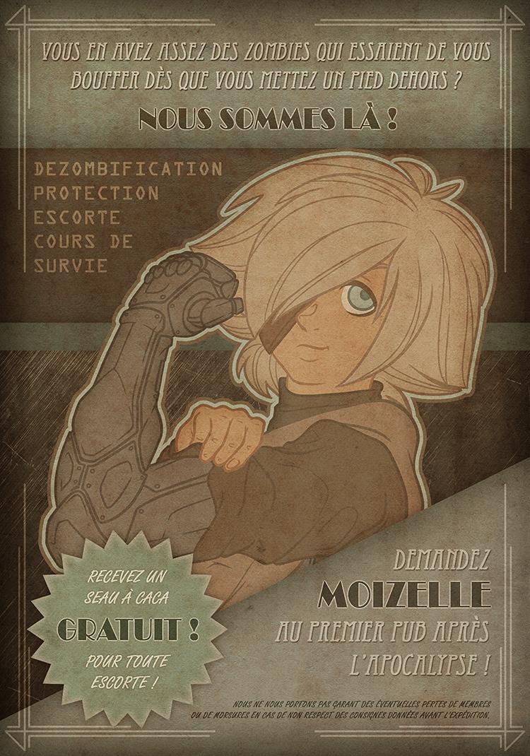 [Fan Art 2D] Les illustrations de Moizelle [Nouveau: Affiche Publicitaire Moizelle] - Page 2 1454945375-affichemoizellepetit