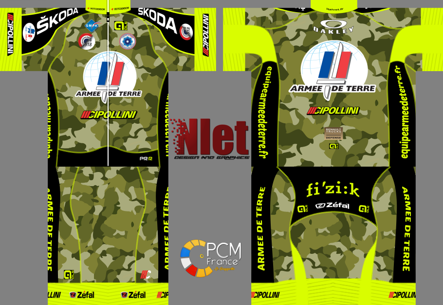 Equipe cycliste de l'Armée de Terre 1455367459-armee-2