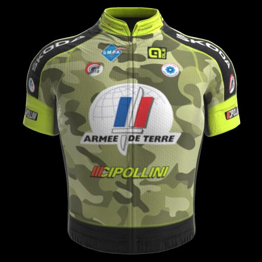 Equipe cycliste de l'Armée de Terre 1456857376-adt-maillot