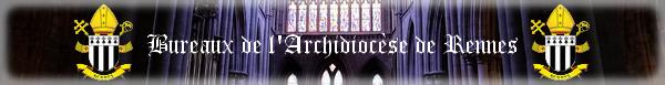Archidiocèse de Rennes