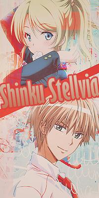 Shinku Stellvia