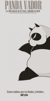 Panda Vador