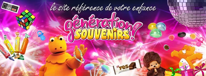 Génération souvenirs : boutique et blog pour les nostalgiques 1463995890-couverture-facebook-generation-souvenirs