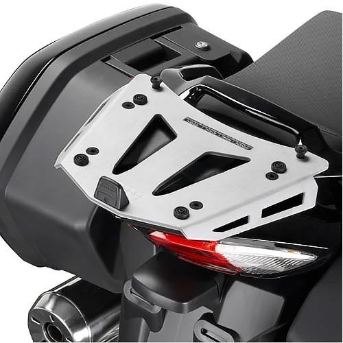 Top case shad 1467401032-support-specifique-aluminium-top-case-monokey-yamaha-1300-fjr-2006-2012
