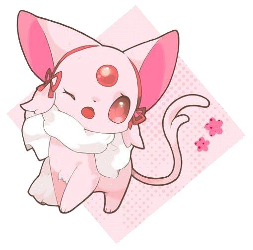 [Distribution] Le calendrier de l'avent de Pokemon Soleil / Pokemon Lune ! 1468199505-espeon