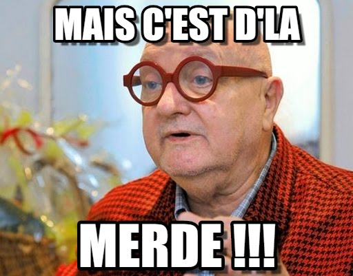 Borne arcade neo legend Yves saint Laurent  - Page 2 1469397494-merde