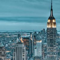 Etat de New York