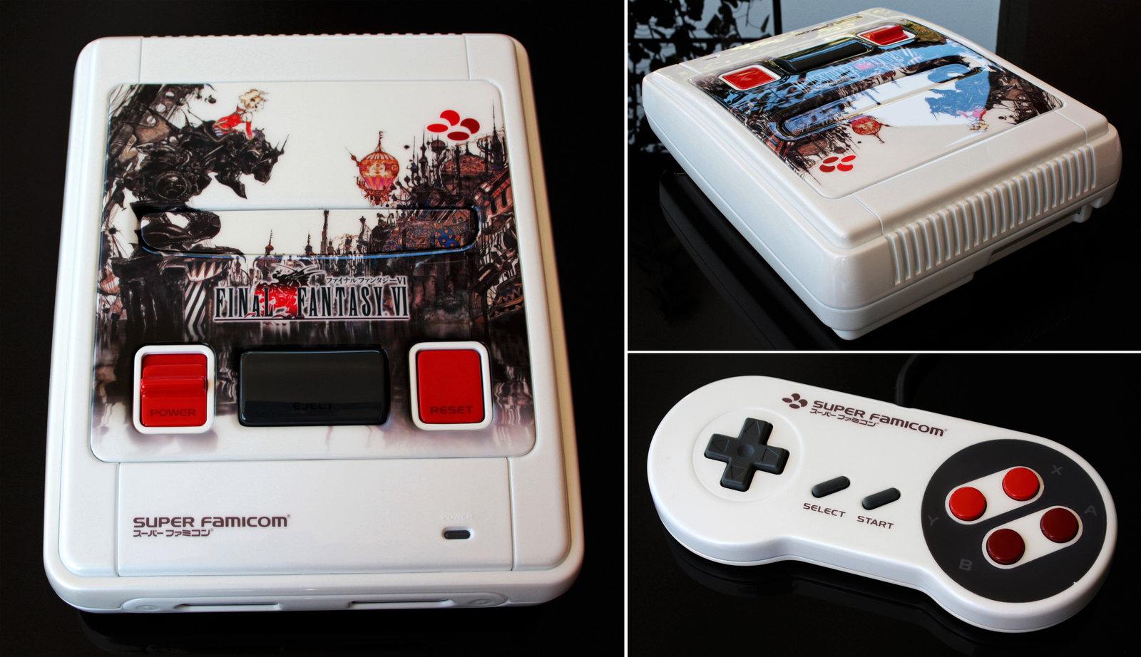 -= CUSTOM SUPER NES  =- - Page 3 1471603227-custom-final-fantasy-vi-super-famicom-by-zoki64-dae0zpg