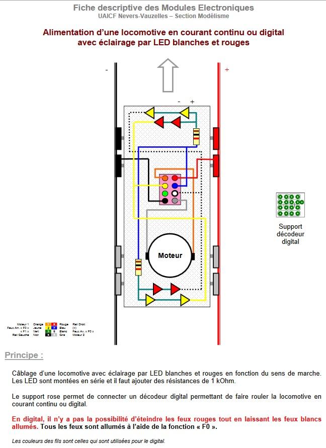 Placement de LED et digitalisation d'une série 62 Roco 1474908497-schema