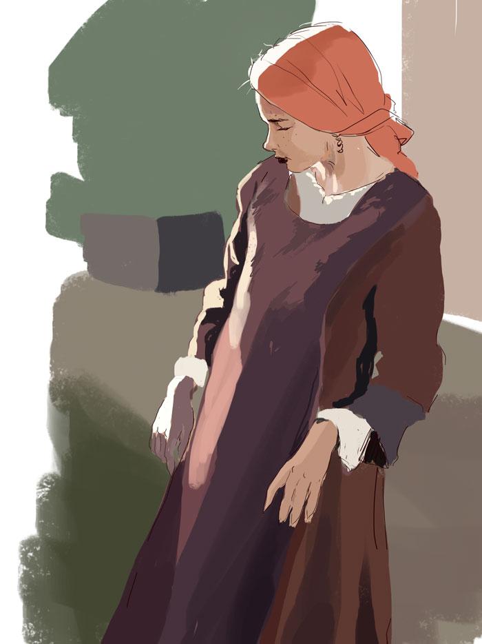 Galerie de dessins, illustrations, divers travaux...  - Page 6 1474977078-1