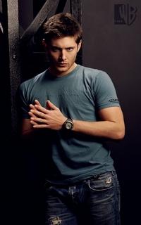 Jensen R. Ackles