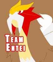 Team Entei