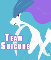 Team Suicune