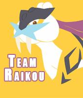 Team Raikou