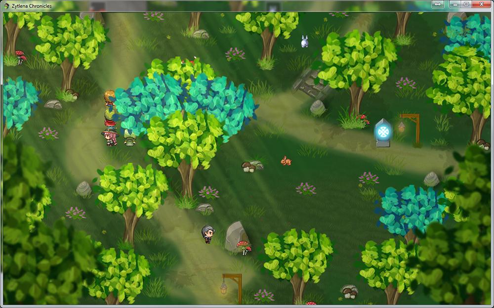 [Unity 3d] Zytlena's Chronicles 1477147854-zytforet