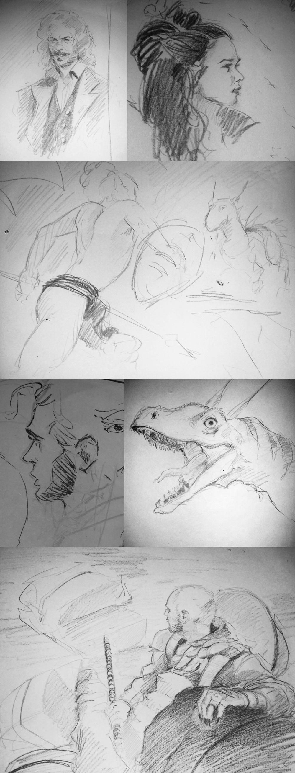 Galerie de dessins, illustrations, divers travaux...  - Page 6 1478613352-1