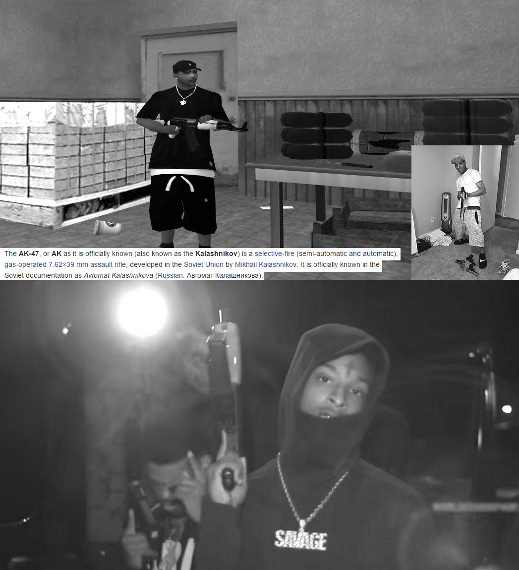 All For Crime Brims 1481582722-gangshit-v