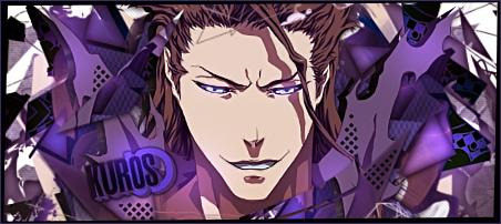 [ ZA ] Un solo color [ Vegas pro 10.0 ] - ProuDreamer 1482205490-aizen-sign-kurosd