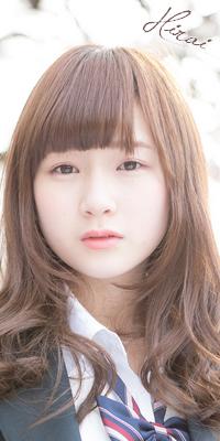 Hirai Mirai