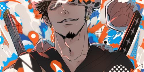 # TAGWALL 5 • One Piece - Page 2 1484053135-law-one-piece-02