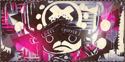 # TAGWALL 5 • One Piece - Page 2 1484064527-chopper-dark