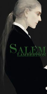Salem Lambertson