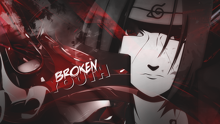 Naruto - [Naruto Shippuden AMV] Broken Youth - 1485522616-broken-youth-bann-pr-yt