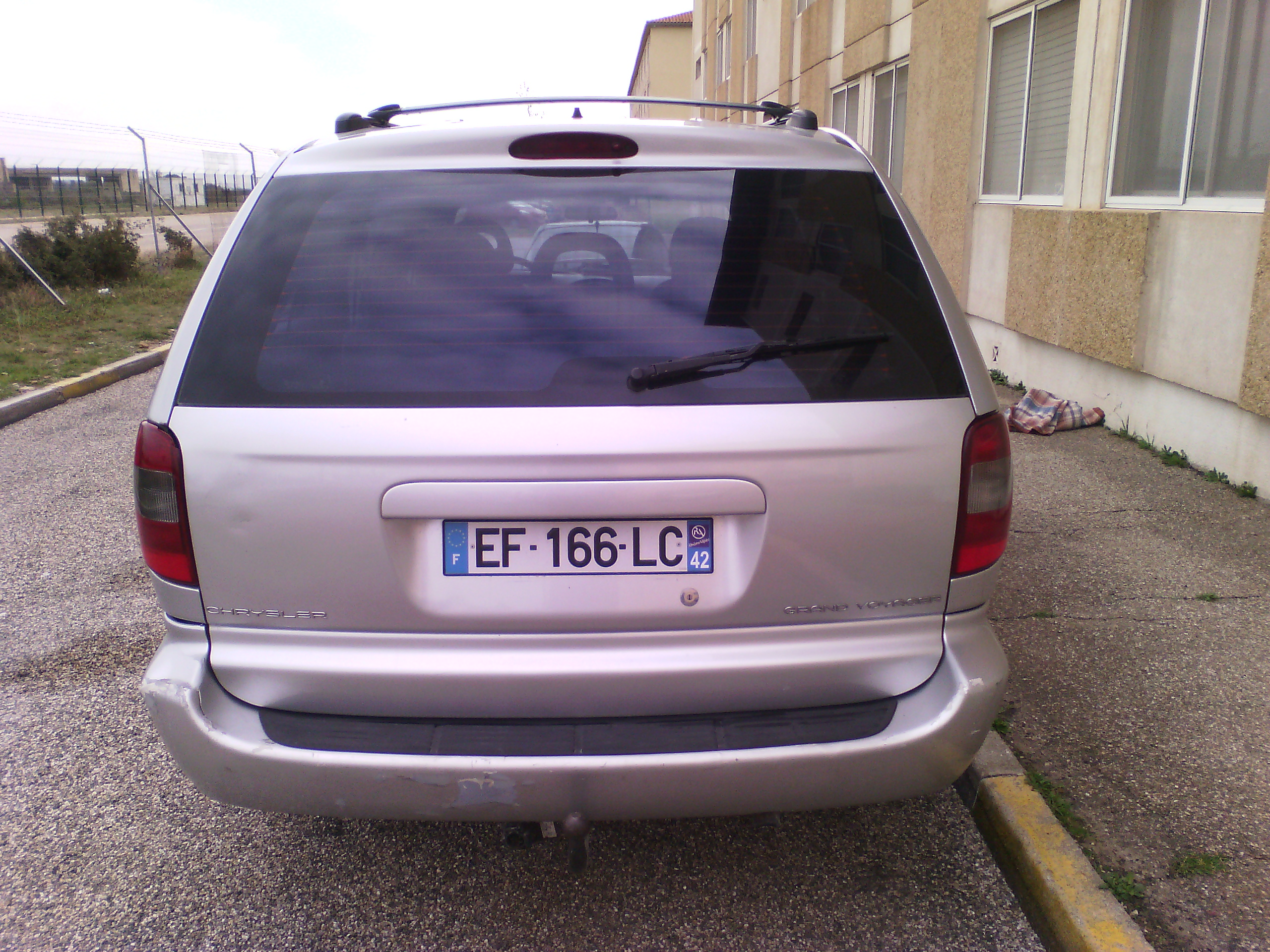 Chby / Grand Voyager 2.5CRD 1486650902-img-20170209-152343