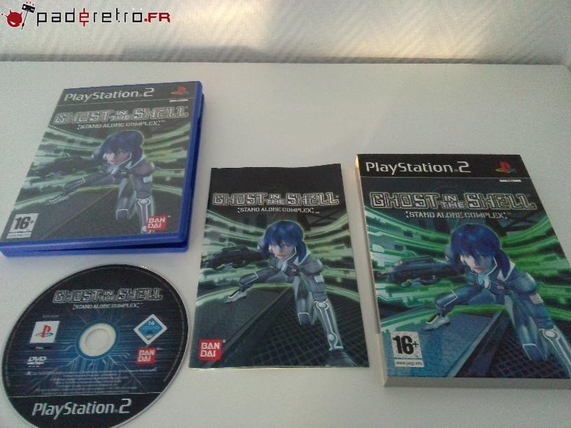[COLLECTION] Présentation des éditions collectors / limitées de la PS2 PAL FR 1489852668-ghost-in-the-shell-stand-alone-collector-detail