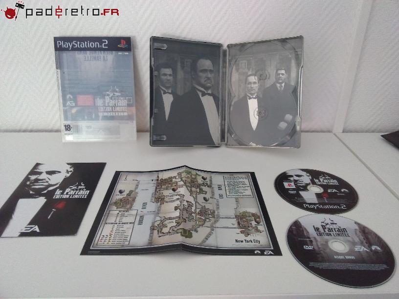 [COLLECTION] Présentation des éditions collectors / limitées de la PS2 PAL FR 1489854244-le-parrain-collector-detail
