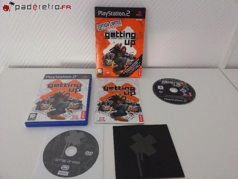 [COLLECTION] Présentation des éditions collectors / limitées de la PS2 PAL FR 1489854935-marc-ecko-getting-up-collector