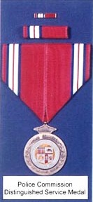 Bureau du Sergent II - Alex Highway  1490618272-service-awards2-2
