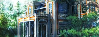 Villas et Manoirs