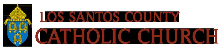 (www.ls-diocese.org) L'Église Catholique Romaine du comté de Los Santos 1494813569-logo