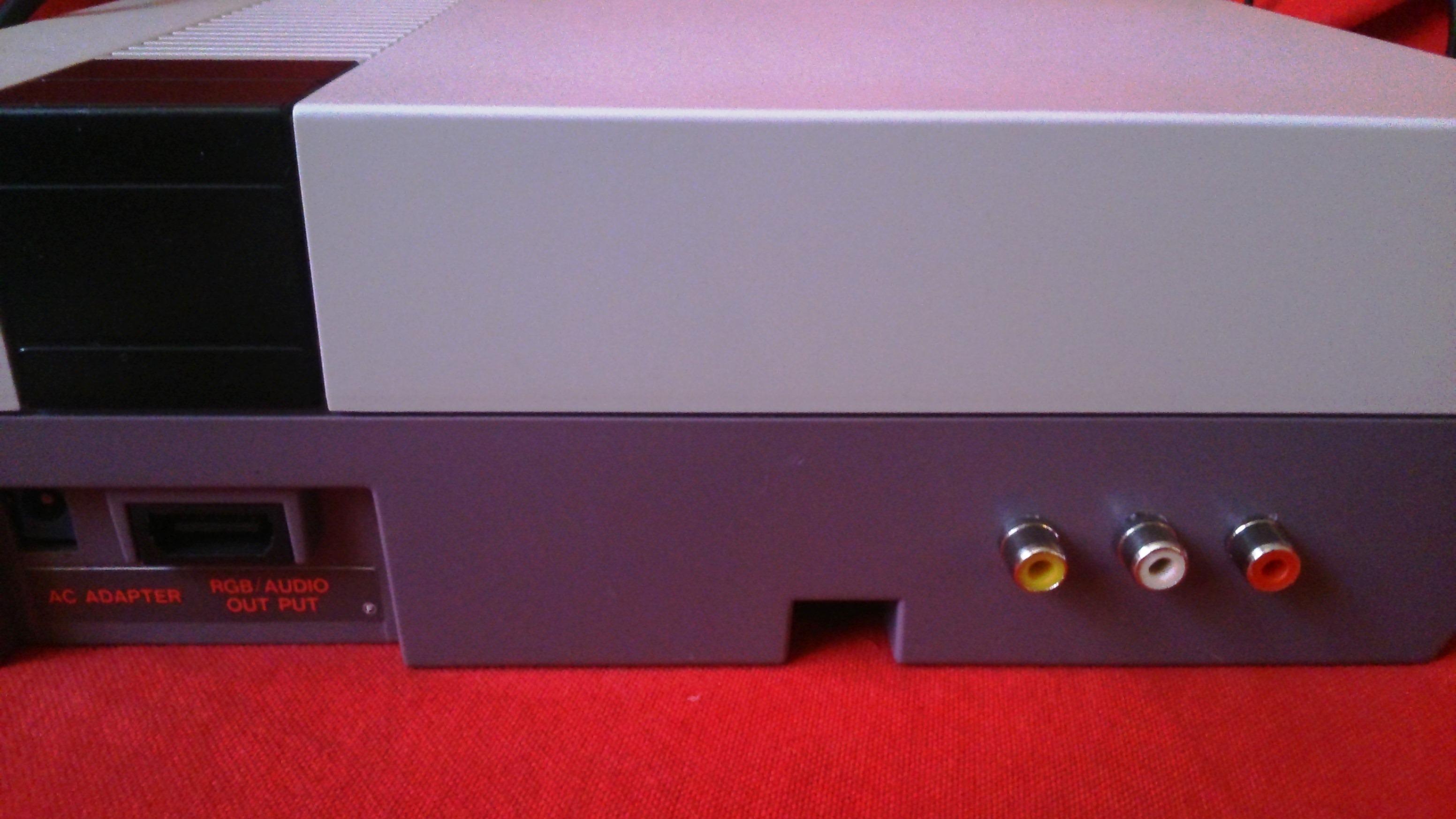 [VDS] Mod/Rep Nintendo: NES / Famicom RCA, SNES Switch.., Disk Syst... 1496066124-2