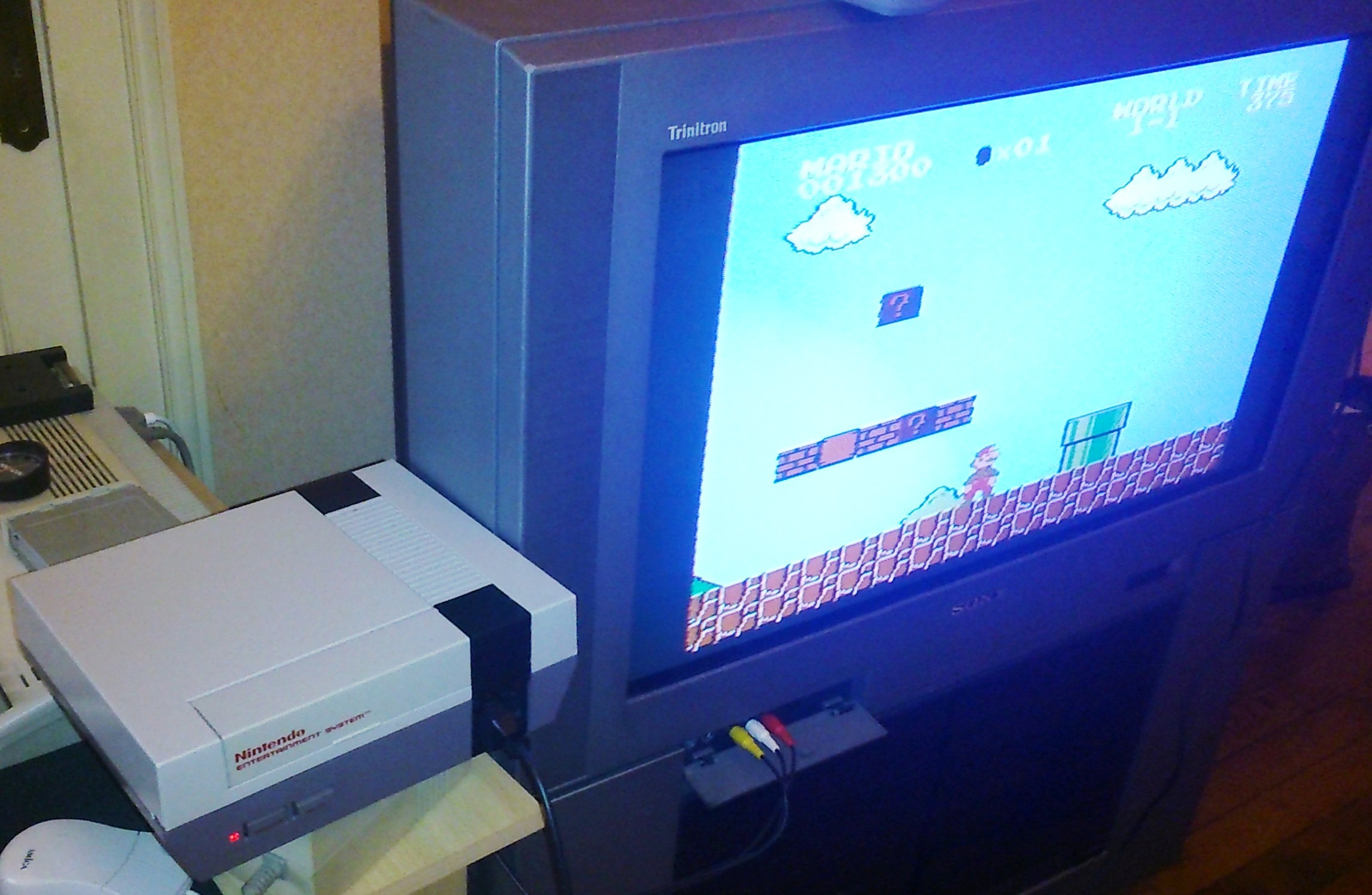 [VDS] Mod/Rep Nintendo: NES / Famicom RCA, SNES Switch.., Disk Syst... 1496066150-nes-rca-2-2
