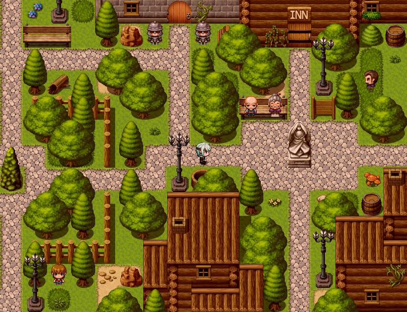 [RPG] Guildes - Le Pays d'Estrad 1496240469-villedoree