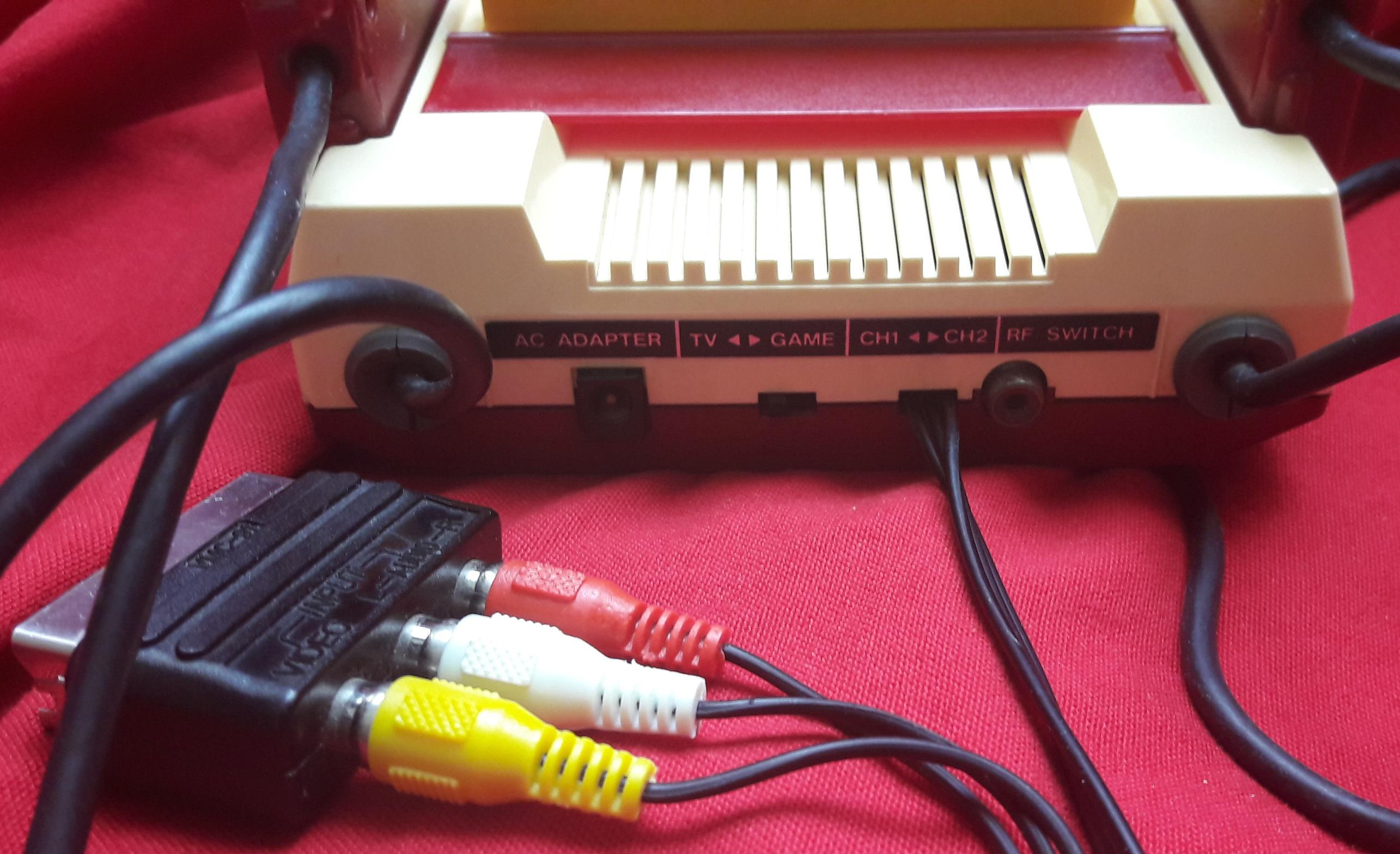 [VDS] Mod/Rep Nintendo: NES / Famicom RCA, SNES Switch.., Disk Syst... 1496323596-4