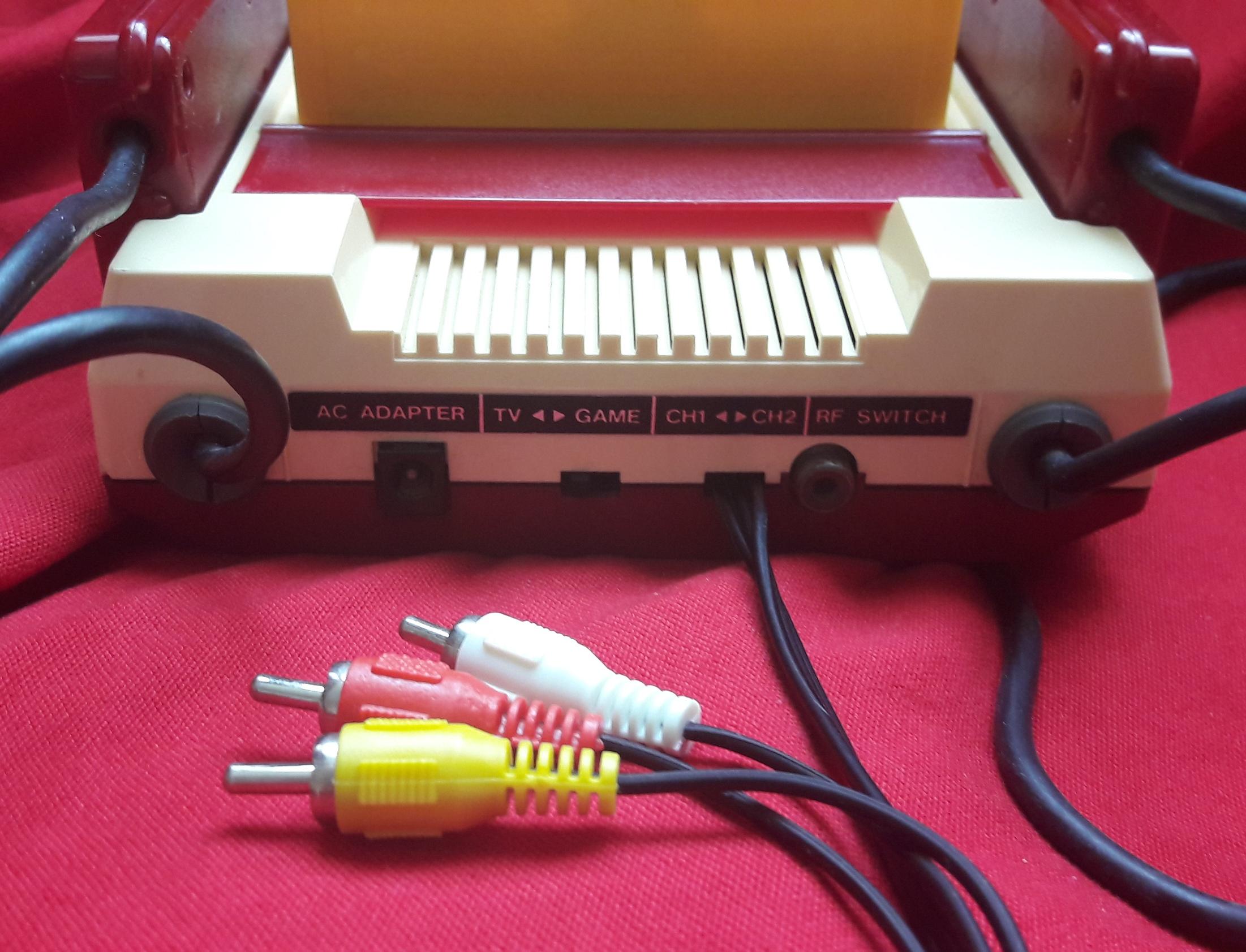 [VDS] Mod/Rep Nintendo: NES / Famicom RCA, SNES Switch.., Disk Syst... 1496323616-5