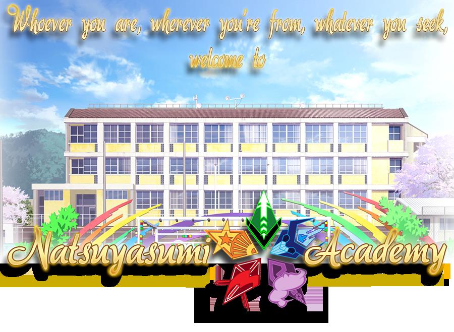 Natsuyasumi Academy