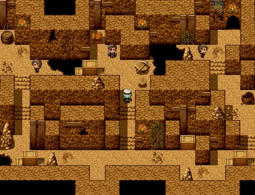 [RPG] Guildes - Le Pays d'Estrad 1497326256-grottebannis