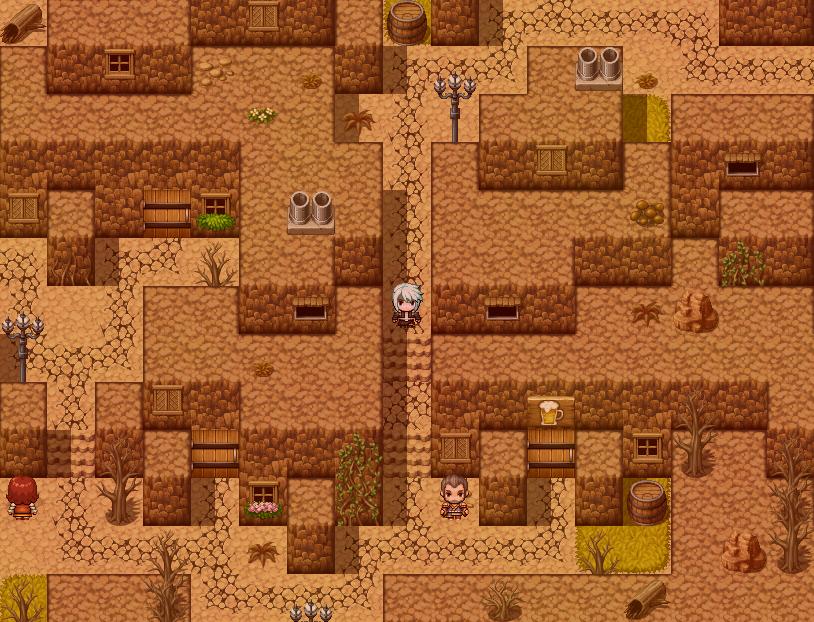 [RPG] Guildes - Le Pays d'Estrad 1497326271-montforge